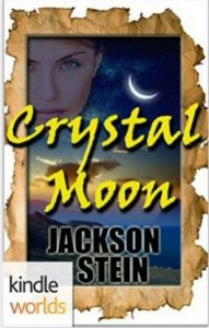 Crystal Moon by Jackson Stein