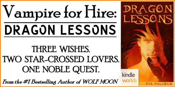 Kindleworlds_DragonLessons_launch