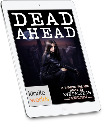 dead ahead ipad